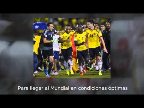 Colombia vs Senegal Amistoso rumbo al Mundial de Brasil 2014 Previa del Partido