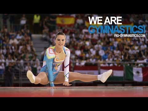 2012 Aerobic Worlds Sofia - Individual Women And Trio Finals - We Are Gymnastics! video