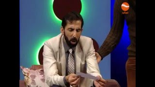 DAM BA DAM EP57  THURSDAY 31 03 2016 WITH NAQEBULLA KAREZI&AZIZ NORI WMV V9