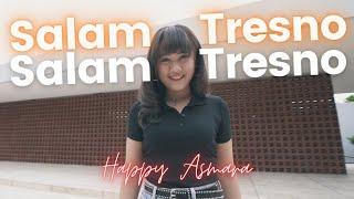 Download Happy Asmara - Salam Tresno (  ANEKA SAFARI) Mp3/Mp4