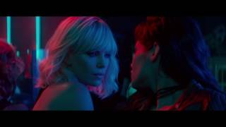 ATOMIC BLONDE - Chapter 2: The Politics of Dancing [HD]