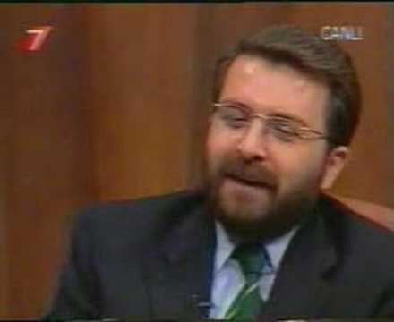 Kanal 7 - Ahmet Hakan - 25.02.1999 - 13 / 16