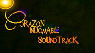 CORAZON INDOMABLE SOUNDTRACK 33