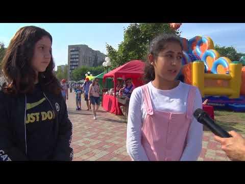 Десна-ТВ: День за днём от 10.09.2018