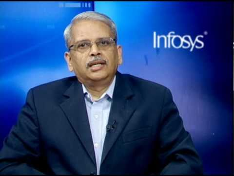 Keynote Talk by Kris Gopalakrishnan, CEO, Infosys