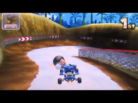 Let's Play Mario Kart 7 - Part 32: Mirror Mode Lightning Cup (FINALE)