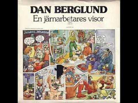 Dan Berglund - De Mordades Fria Republik