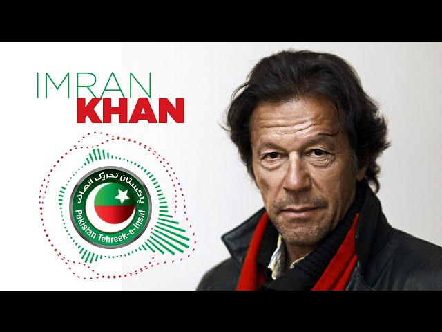 Dil Naik Ho Neyat Saaf - PTI (Pakistan Tehreek-e-Insaf) Song for Imran Khan