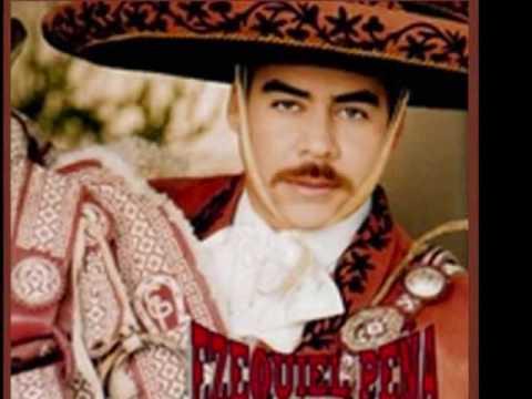 Ezequiel Peña - Prefiero Partir