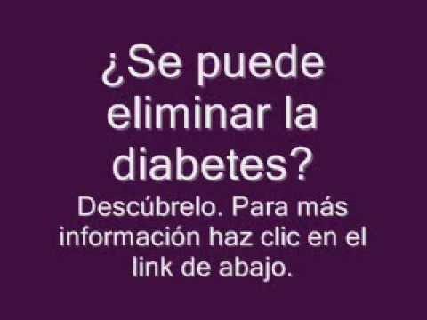 Diabetes Tipo 2 Tratamiento