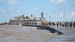 Haji Ali Dargah Mumbai | Haji ali | Haji Ali Mumbai | Dargah, Piya Haji ali, Haji Ali Dargah, Mumbai