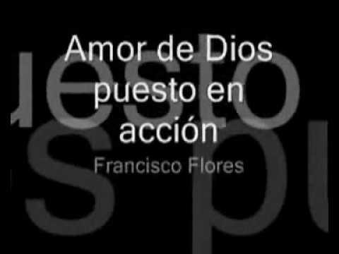 Amor de Dios puesto en acción