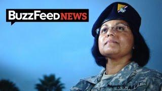 How It Feels To Be A Muslim American Military Veteran