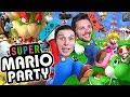Das WAHRE Duell der GIGANTEN   Super Mario Party SWITCH
