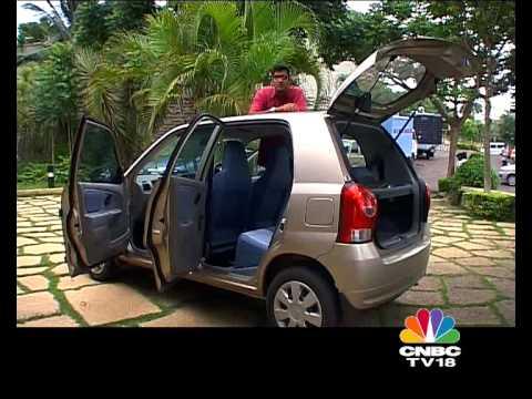 All Star Hyundai >> New Maruti Alto K10 tested on OVERDRIVE - YouTube