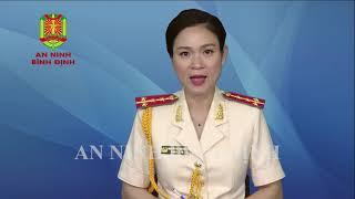 Chương trình An Ninh Bình Định ngày 01/4/2019 mới nhất