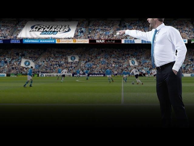 Здесь. тут. Football Manager 2014 (Liverpool) #14 Матч с Халлом.