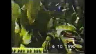 Joe Joe Dj Discoteca Byblos 06-10-1990 (video integrale)