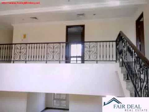 4 Br European Villa - Pool   Garden -  For Rent - Jumeirah Islands - Emirates Living