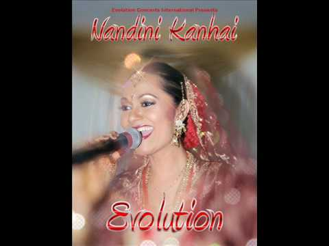 Nandini Kanhai - Kaanta Laga.wmv