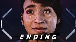 THE ENDING  | Star Wars Battlefront 2 Resurrection DLC Story - Part 2
