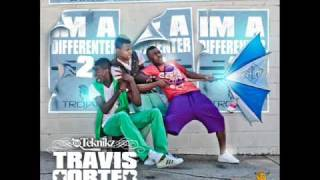Watch Travis Porter Can I Hitter Freestyle video