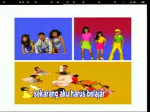 Trio Kwek Kwek - Jangan Marah video