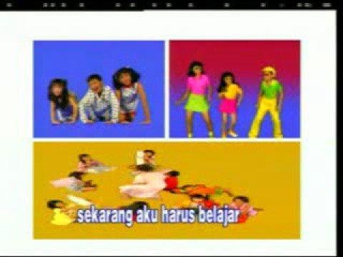 download lagu Trio Kwek Kwek - Jangan Marah gratis