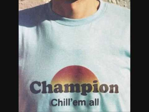 Dj Champion - No Heaven