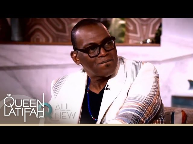 Randy Jackson, Golden Sisters, WAR performs with Cheech & Chong on The Queen Latifah Show