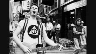 Watch Billy Bragg Valentines Day Is Over video