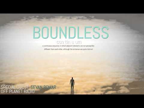 BOUNDLESS SOVEREIGN - SEVAN BOMAR ON OFF PLANET RADIO - 12-12-14