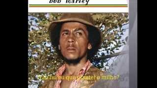 Watch Bob Marley Freedom Time video