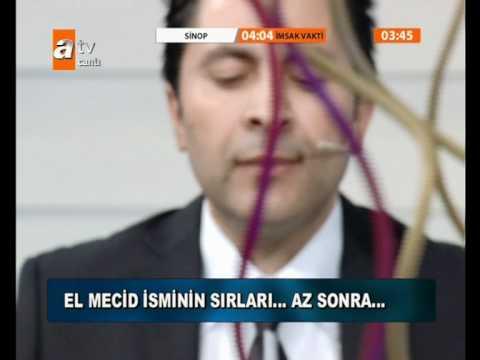 Abdurrahman Önül - Sultanım Kapında { Sahur Özel } 19.08.2011