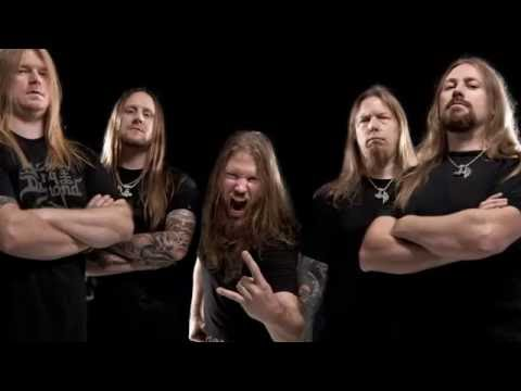 Amon Amarth - Hermods Ride To Hell