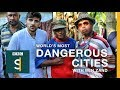 World's Most Dangerous Cities: Port Moresby (PNG) BBC Stories thumbnail