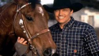 Watch George Strait My Lifes Been Grand video