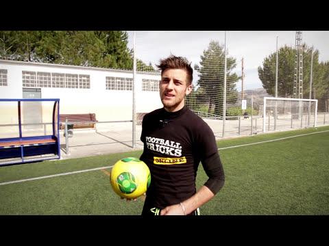 Head Stall - Técnicas de fútbol freestyle