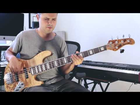 Run For Cover - Marcus Miller Cover
