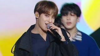 SEVENTEEN - Clap + Oh My!???? - ?? + ??? [SBS Super Concert in Suwon Ep 2]