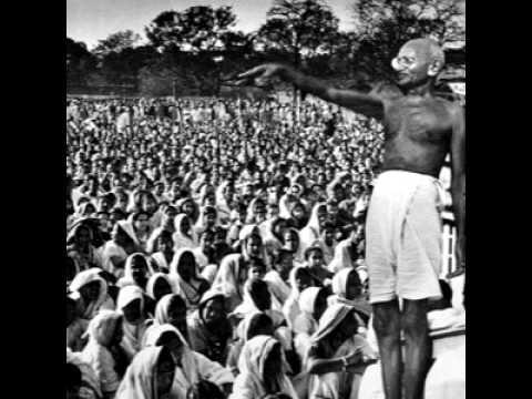Biography of Gandhi Wiki Mahatma Gandhi Short Biography