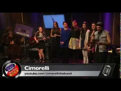 Cimorelli - Made In America Live on My Music Charity Concert