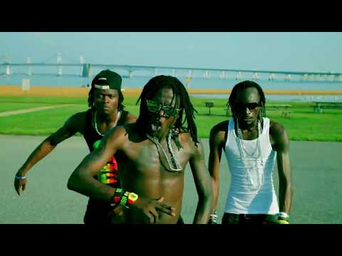 Radio & Weasel ft pallaso and The mess Amaaso -  Offical Music HD Video