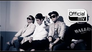 [MV] VERBALJINT, San E, BUMKEY, SWINGS, PHANTOM, KANTO _ You Make Me Feel BRAND NEW