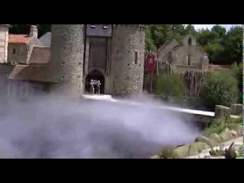Puy Du Fou Les Chevaliers De La Table Ronde 2013 Youtube