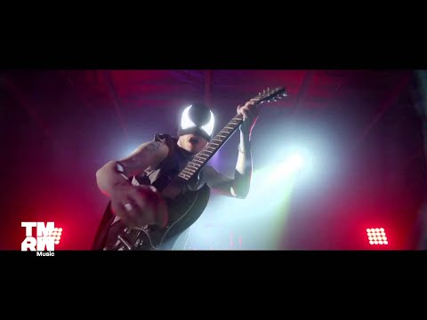 The Bloody Beetroots - RAW (feat. Tommy Lee)