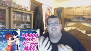 WTF Manga Creator Shows Hentai Nudes For Attention!?