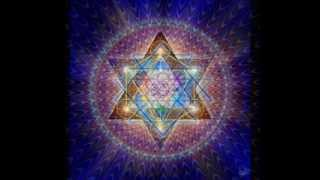 Sacred Geometry Tool to Connect with Higher Dimensions