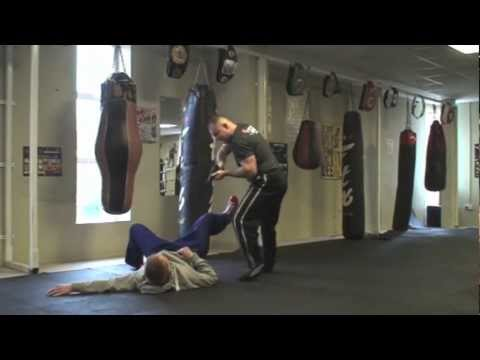 Mixed Style Sambo - Self Defence overview Image 1