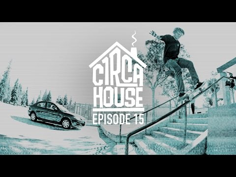 Ryan Reyes, David Gravette, Jack Olson & Taylor Kirby Go to Creature - C1RCA House ep 15
